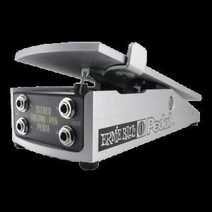 Ernie Ball Stereo Volume  Pan Pedal- 500k