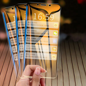 For Samsung Galaxy A32 A52 A42 A02S S21 Tempered Glass Cover Screen Protect Film