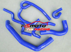 BLUE-SILICONE-RADIATOR-COOLANT-HOSE-FOR-NISSAN-SKYLINE-R33-R34-GT-S-GT-T-RB25DET