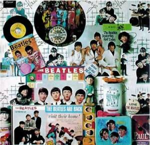 Beatles-Collectors-Items-SGT-Japan-FACTORY-PRESS-DISC-F-S