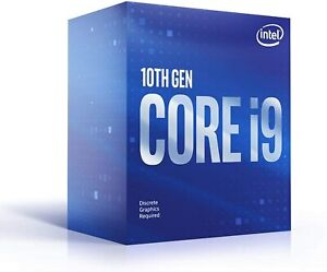 Intel Core i9-10900F Unlocked Desktop Processor - 10 cores And 20 threads