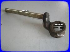 Autocarri Fiat 619-697-180NC -  Leva inferiore Cambio 4639199