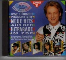 (BB426) Sommer 1994 Neue Hits aus der Hitparade im - CD