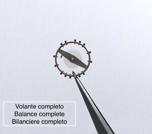 Balance complete EBOSA 22 PL bilanciere completo 721 NOS