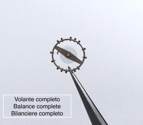 1 PC TISSOT Volante Completo,Complete Balance,Bilanciere Completo 721