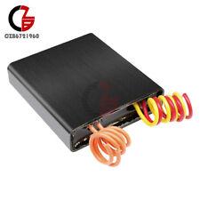 High Voltage Pulse Generator Ignition Arc 37v 6v To 400kv Boost Step Up Module