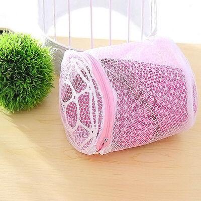 BH Wäschenetz Kleidung-Wäsche-Unterwäsche Wasch Zipper Mesh-Wash Basket