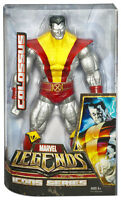 Marvel Legends Icons Colossus 12in Action Figure Hasbro Toys X-men -nonmint Pkg on sale