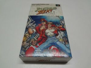 Rushing-Beat-Nintendo-Super-Famicom-Japan-NEW-C