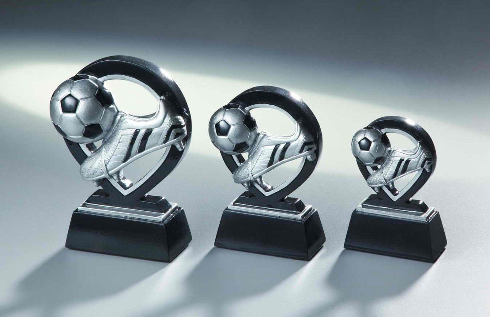 20 figuras de fútbol trofeos  190c (trofeo ganador Torneo  trofeo kindergeburtsta)  diseño simple y generoso