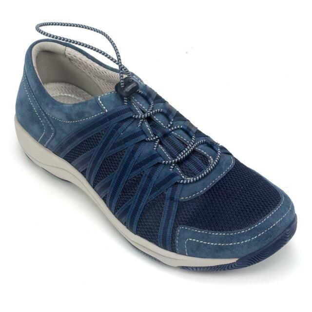 Honor Blue Suede SNEAKERS Shoes