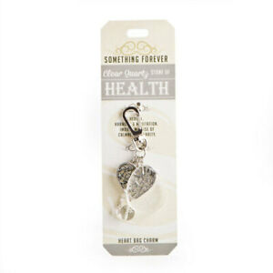 Wishstone-Collection-Clear-Quartz-Heart-Bag-Charm-with-Filigree-Metal-Heart
