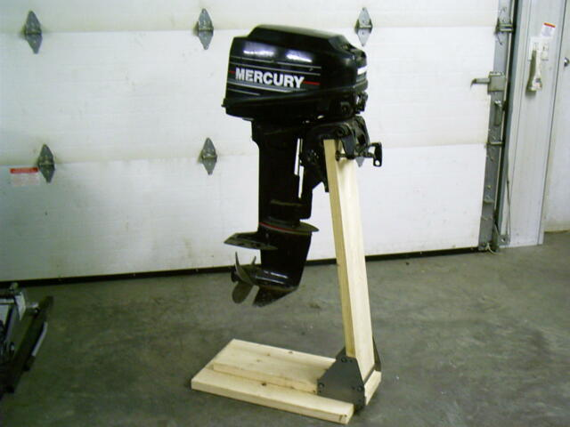 Boss Boat Motor Stand Cart Dolly Bracket Outboard Mount Gas For Sale Online Ebay