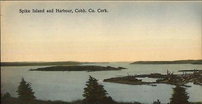 Little Island, Co. Cork - Irish Rail