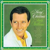 Andy Williams - Merry Christmas [new Cd] Rmst, Repackaged on Sale