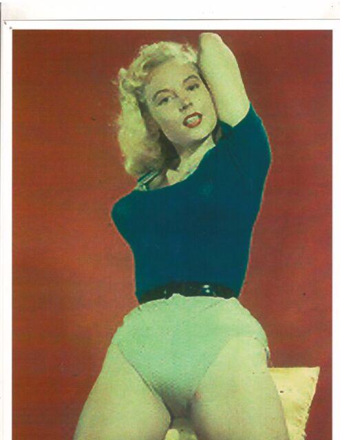 Necessary Betty brosmer nude gallery consider