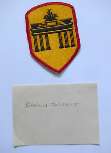 Sleeve-Badge-Patch-Berlin-District