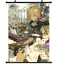 Violet Evergarden Anime Wall Poster Scroll Cosplay