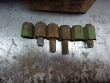 John Deere 50 520 530 60 620 630 70 720 730 Implement Nuts 6 Total A1892r