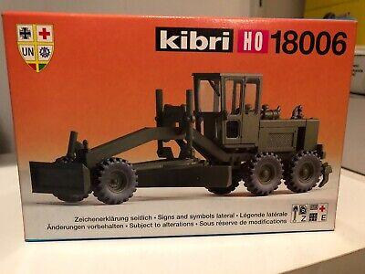 Spur H0 Kibri Gabelstapler aus Set 9204 Neu VP