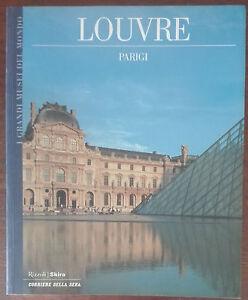 Louvre - AA.VV. -  Rizzoli, Skira,2006 - A
