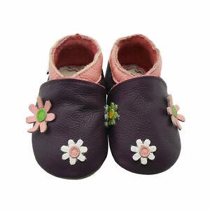 Baby Junge Mädchen Krabbelschuhe Säugling Karikatur Innen Haus Schuhe Weich Warm
