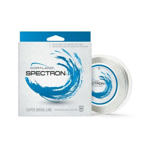 Cortland Blackspot Spectron Fishing Line 250yds 80lb