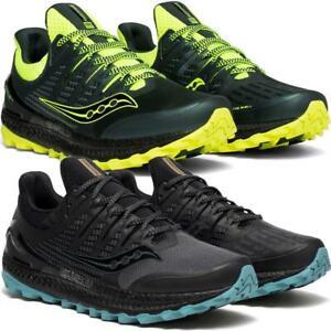 Saucony-Xodus-ISO-3-Herren-Laufschuhe-Running-Trail-Schuhe-Outdoor-Sportschuhe