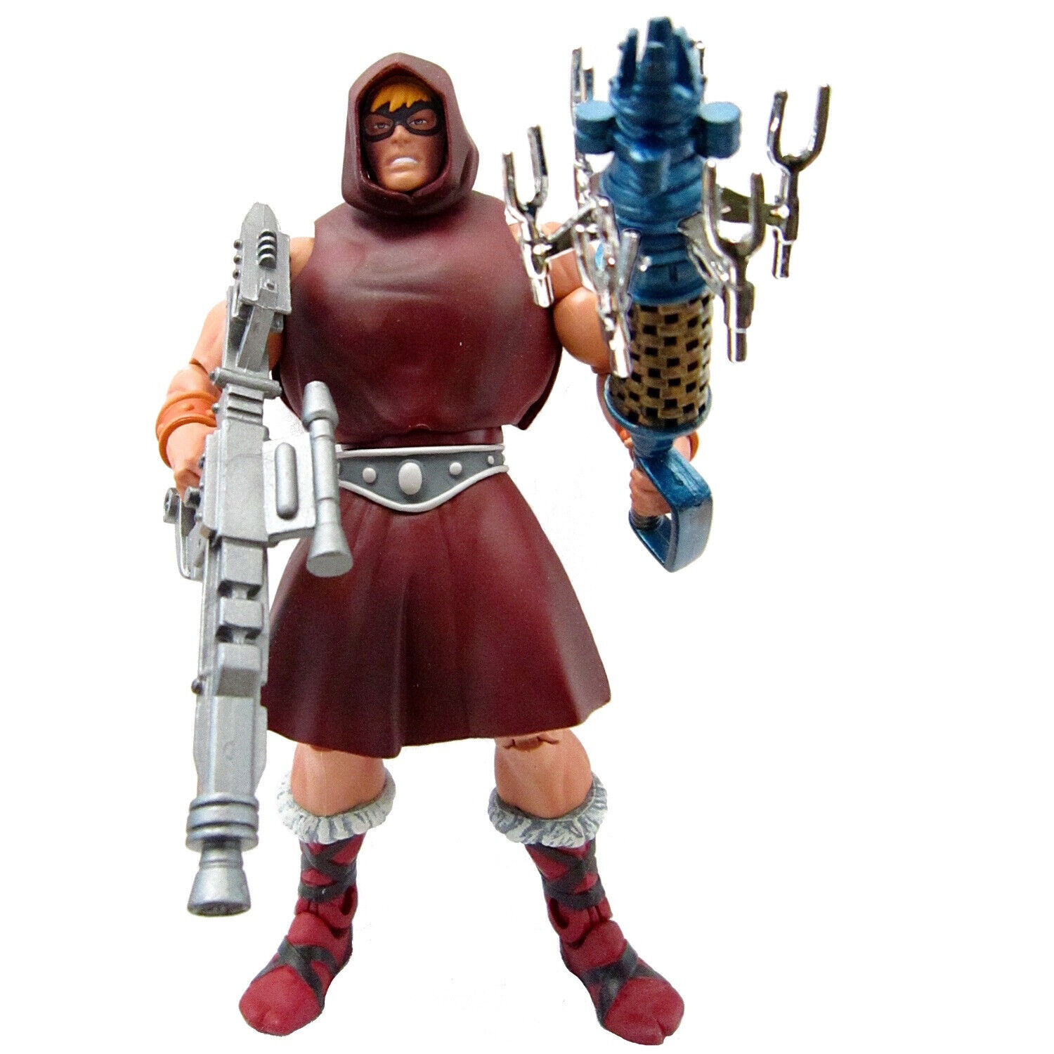 Masters of the Universe Classics  Preternia Disguise He-Man
