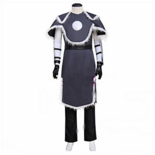 Avatar the Last Airbender Nico costume Cosplay costume Custom Made