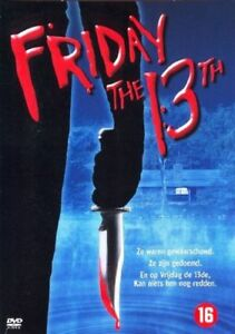 DVD-FRIDAY-THE-13TH-1980-BETSY-PALMER-NEW-NIEUW-SEALED