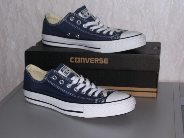Converse Chuck Taylor All Star Sneaker Damen In Navy Größe 40