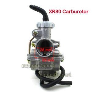 Carburetor-Carb-For-Briggs-amp-Stratton-Animal-Go-Kart-Mini-Pit-Bike-Engine-ATV