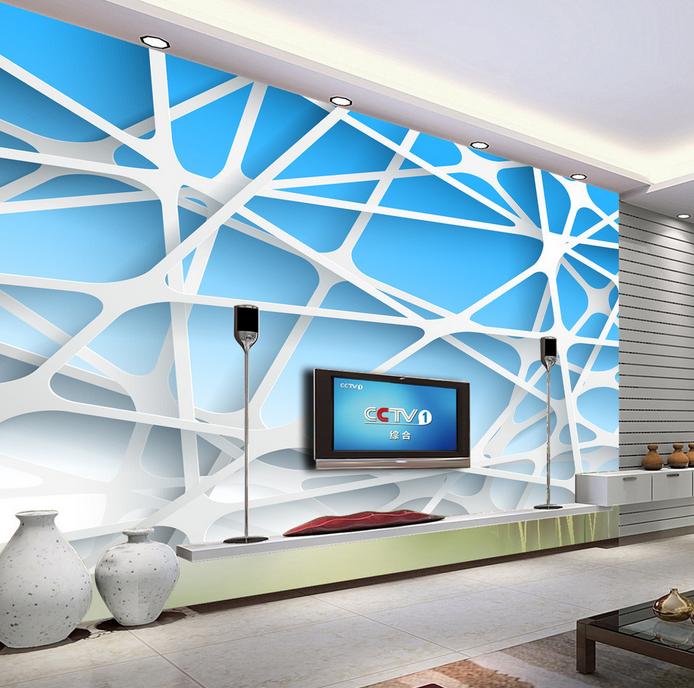 3D Blauer Himmel Musters557 Tapete Tapeten Mauer Foto Familie Tapete Wandgemälde