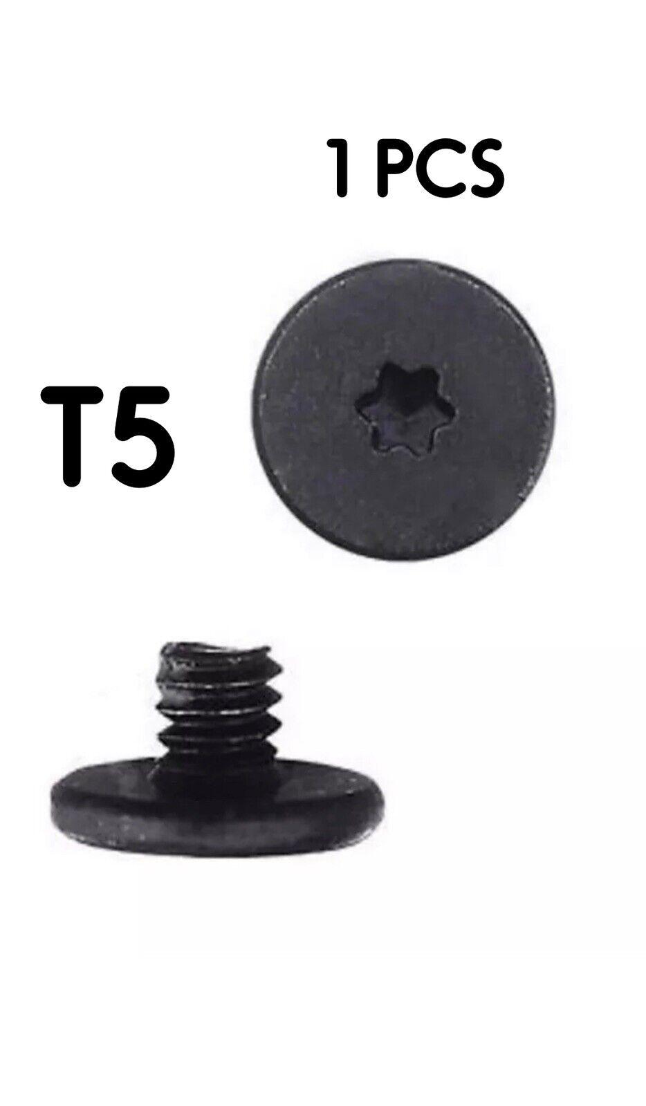 1X TORX T5 SCREW FOR AIRPORT CARD Apple MacBook Air A1370 A1465 A1369 A1466