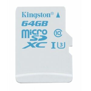 KINGSTON-Action-Camera-Micro-SD-Class-10-UHS-I-U3-Memory-Card-64GB-Waterproof