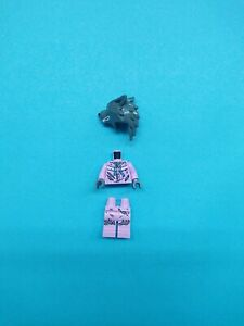 CUUSOO NEW Lego The Wolf Minifigure from 21315 Brick Tales Book Ideas