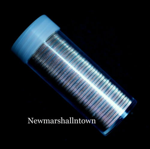 2013 S White Mountain NH Mint Clad Proof Roll ~ ATB National Park