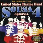 Sousa Original 4 von United States Marine Band (2012)