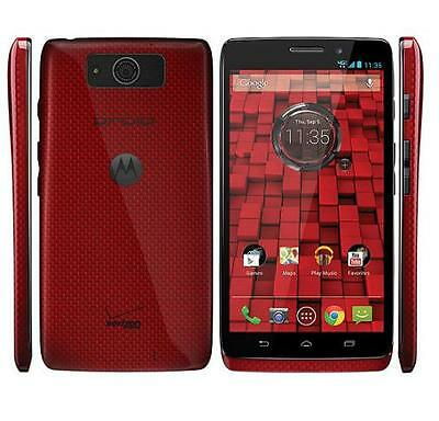 Motorola Droid Mini XT1030 U(Verizon Unlocked Smartphone 4G Cell Phone Page Plus