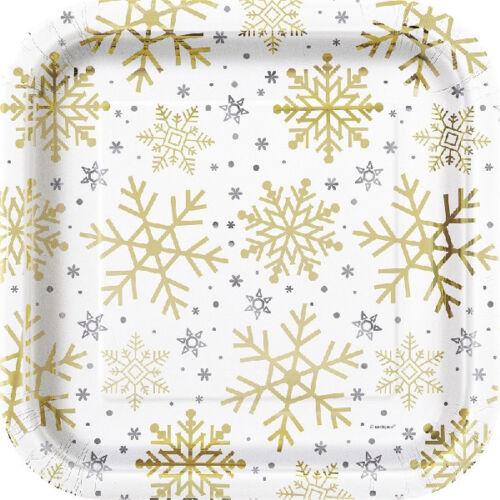 Fête De Noël Table Serviettes Tablecover Plaques Tasses