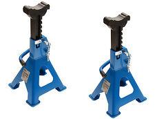 Unterstellböcke 2 Stück bis 3t 280-400 mm Unterstellbock Abstellbock Auto kfz