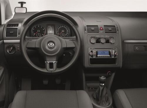 Original VW Zusatzinnenspiegel 000072549A Innenspiegel Saugfuß Scheibe Armatur