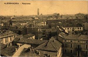 CPA-Alessandria-Panorama-ITALY-542569