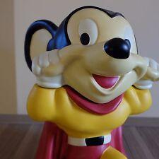 Vintage Mighty Mouse Terrytoons Viacom Cookie Jar 1997