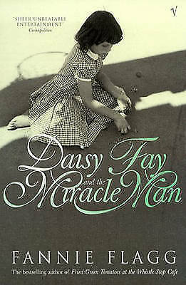 1 of 1 - Daisy Fay And The Miracle Man, By Fannie Flagg,in Used but Acceptable condition