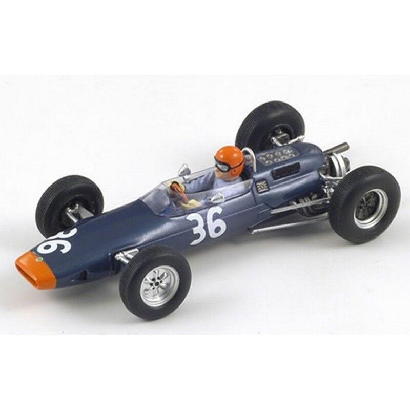 AI250 SPARK MINIMAX LOTUS 25 BRM FRENCH GP 1964 MIKE HAILWOOD F1  36 S1612 1 43