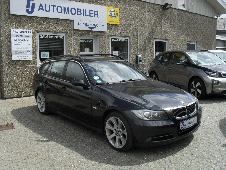 BMW 330d 3,0 Touring 5d