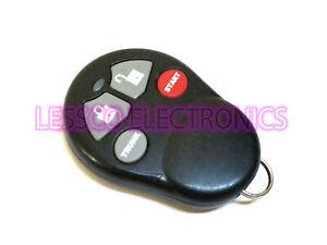w-Free-Programming-Omega-Excalibur-ELV144-146-01-4-Button-Remote-Transmitter