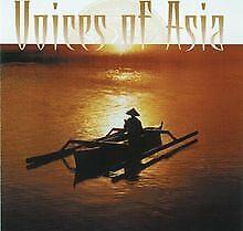 Voices Of Asia von Various Artists | CD | Zustand sehr gut